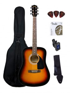 FA-100 Acoustic Pack